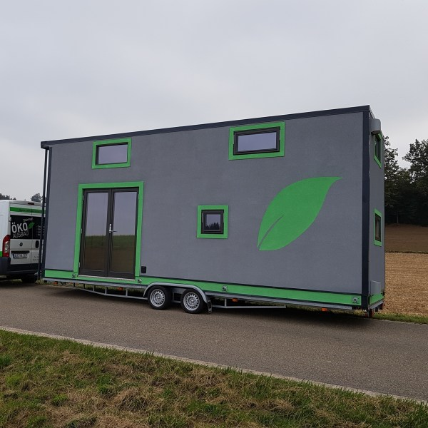 Tiny-Haus made in Friedberg